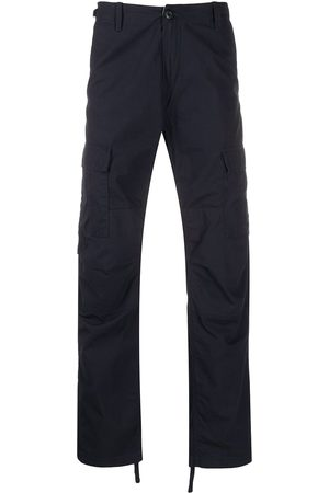 Carhartt Pantalones rectos tipo cargo