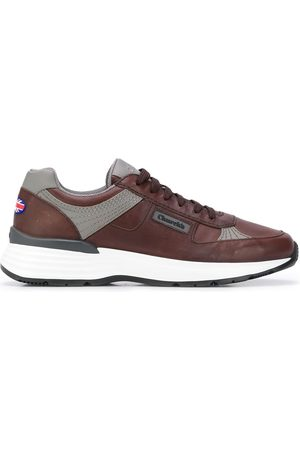 Church's CH873 BROWN VINTAGE CALF SNEAKER
