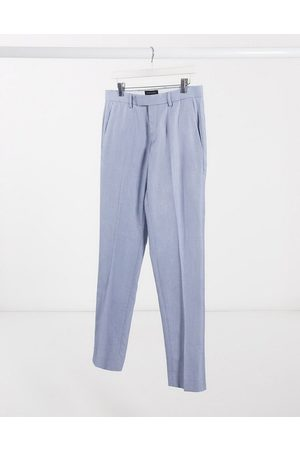 River Island Skinny trousers in light blue