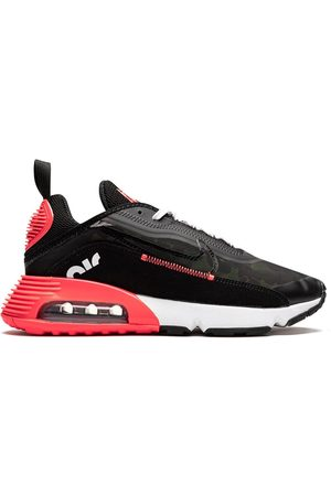 Nike Tenis Air Max 2090 SP Infrared Duck Camo