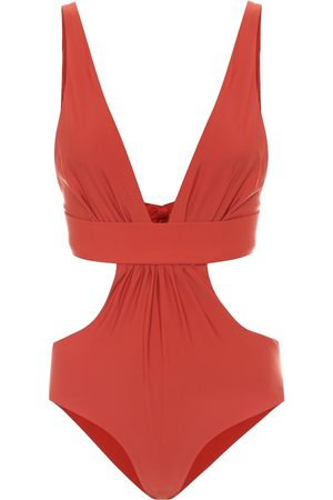 JOHANNA ORTIZ Rose Provenance swimsuit
