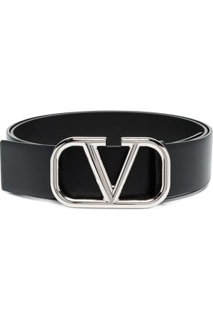 VALENTINO Cinturón VLOGO Garavani