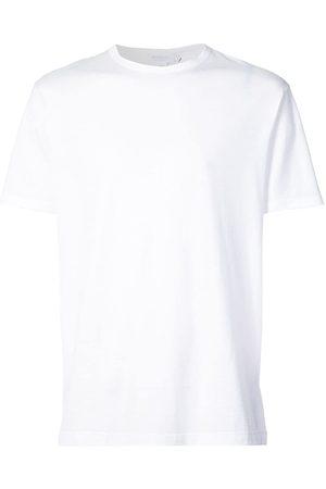 Sunspel Hombre Playeras - Camiseta con cuello redondo