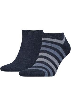 Tommy Hilfiger Duo Stripe Sneaker 2 Pack