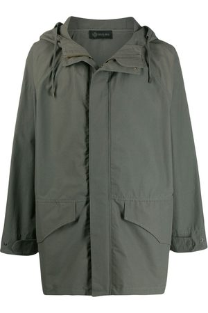 Mr & Mrs Italy Parka oversize