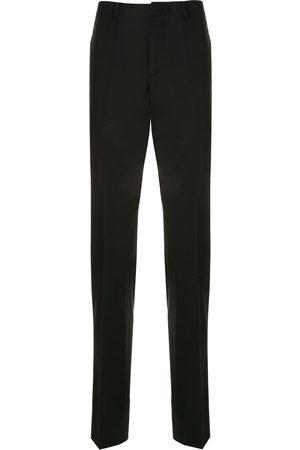 Calvin Klein Pantalones de traje rectos