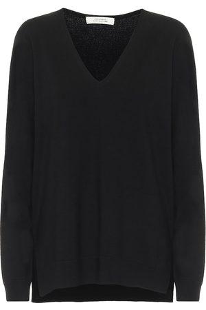 Dorothee Schumacher Bodycon Ease wool-blend sweater
