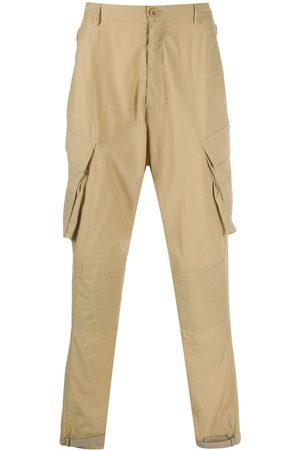 Givenchy Hombre Cargo - Pantalones tapered estilo cargo