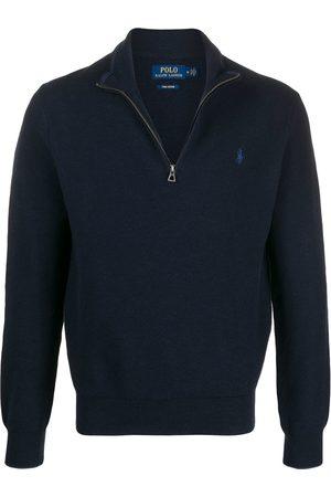 Polo Ralph Lauren Hombre Suéteres abiertos - Suéter con cierre