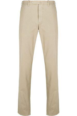 DELL'OGLIO Pantalones tipo chino rectos