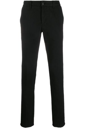 Ami Pantalones tipo chino slim
