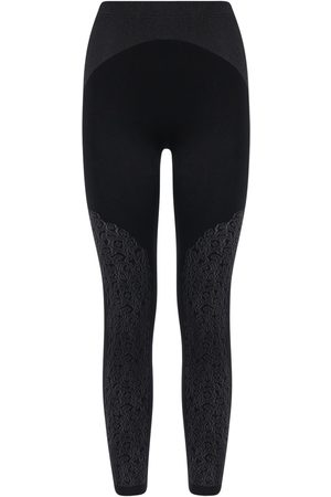 Wolford Stretch Jersey Leggings