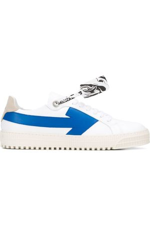 OFF-WHITE Zapatillas bajas Arrows