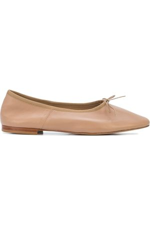 Mansur Gavriel Dream ballerina shoes