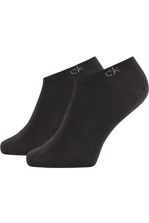 Calvin Klein Calcetines Casual Colin 2 Pares EU 39-42 Black