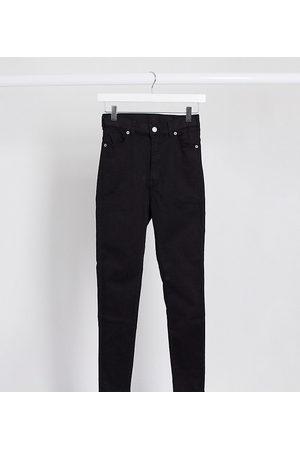 Dr Denim Moxy sky high waist skinny jeans