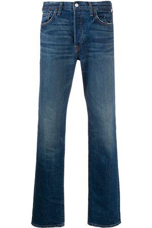 RE/DONE Hombre Skinny - Jeans slim con efecto degradado