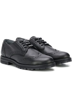MONNALISA Lace-up brogues