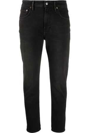 Acne Studios Straight-leg jeans