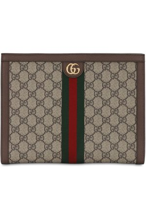 """Gucci Mujer Clutch - Bolso Pouch """"ophidia Gg Supreme"""""""
