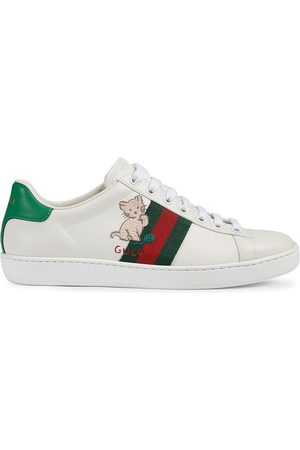 Gucci Mujer Tenis - Tenis Ace