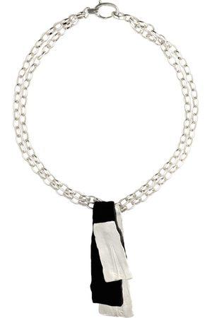 Max Mara Galilea necklace