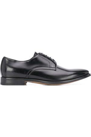 DELL'OGLIO Hombre Oxford - Zapatos derby con agujetas