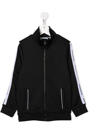 Givenchy Logo side panel jacket