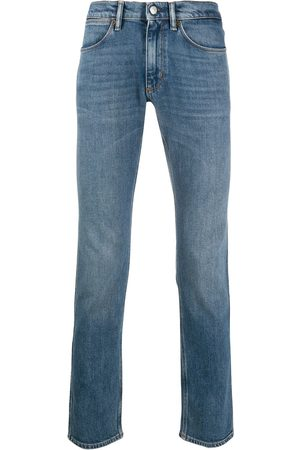 Acne Studios Hombre Skinny - Max low-rise jeans