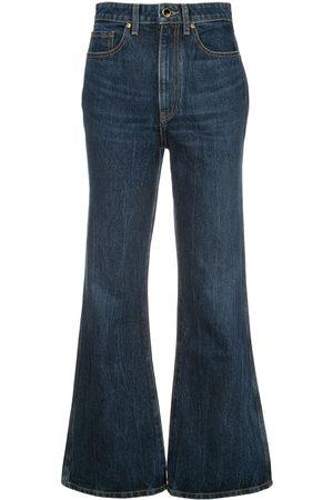 Khaite Mujer Acampanados - Jeans bootcut