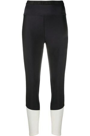 Moncler Pantalones skinny capri