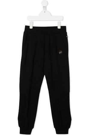 Philipp Plein Teddy Bear jogging trousers