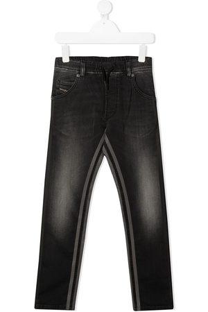 Diesel Jeans con efecto lavado