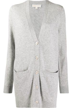 Michael Kors V-neck cashmere cardigan