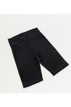 ASOS Petite disco legging short