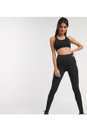 ASOS Tall icon legging with bum sculpt seam detail and pocket