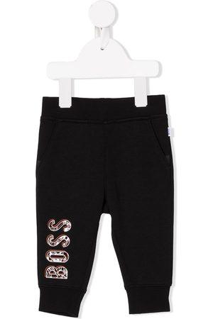 HUGO BOSS Pants con logo