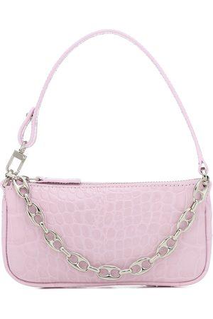 By Far Mujer Bolsas de hombro - Exclusive to Mytheresa – Rachel Mini leather shoulder bag