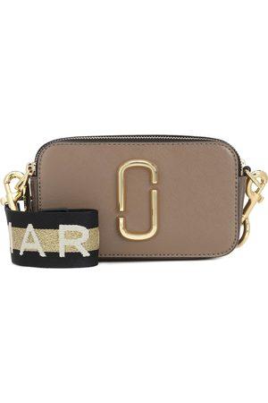 Marc Jacobs Mujer Bolsas crossbody - Snapshot Small leather camera bag