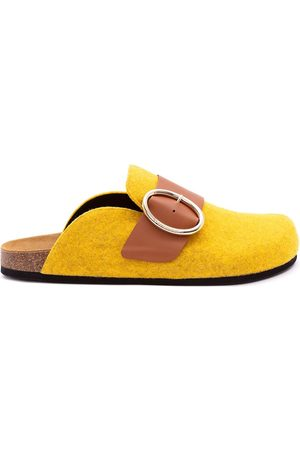 JW Anderson Mules tipo mocasines