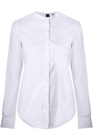 Aspesi Mujer Camisas - Camisa sin cuello