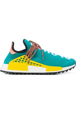 adidas Tenis - Tenis Pharrell Williams Hu Hiking NMD_TR