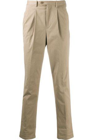 Neil Barrett Pantalones chinos tapered