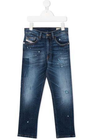 Diesel Jeans tapered Eetar