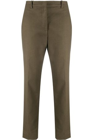 Aspesi Pantalones de vestir tapered