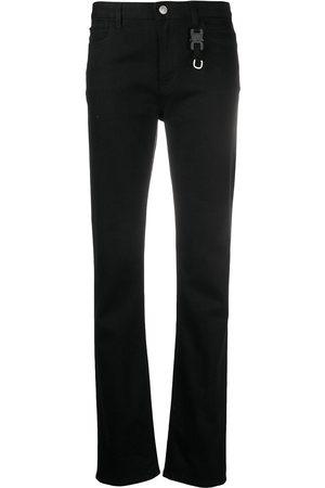 1017 ALYX 9SM Jeans rectos con bolsillos