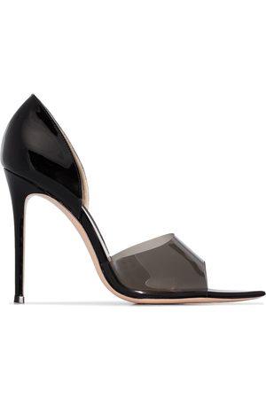 Gianvito Rossi Mujer Stiletto - Zapatillas con tacón de 115mm