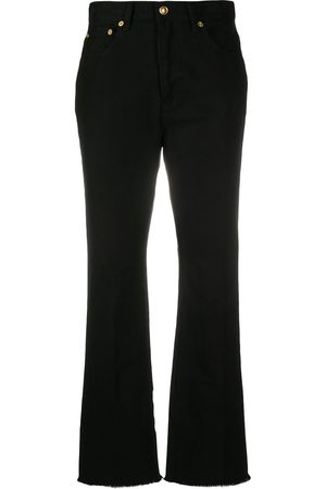 Tory Burch Flared style trousers