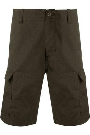 Carhartt Logo cargo shorts