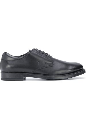 Tod's Hombre Oxford - Debossed logo Derby shoes